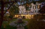 Asolo Italy Hotels - Hotel Villa Cipriani