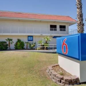Motel 6-Tempe AZ - Broadway - ASU