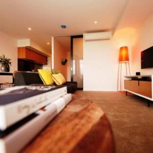 Vine Apartments South Brisbane