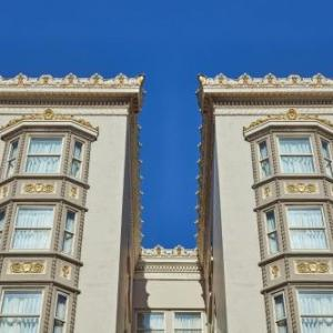 Hotels near Civic Center Plaza - Staypineapple At The Alise San Francisco