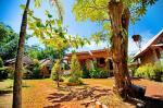 Koh Lanta Thailand Hotels - Ok Chawkoh Bungalow