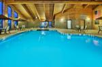 Lake City South Dakota Hotels - Americinn By Wyndham Aberdeen Event Center