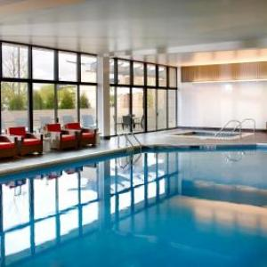 North Central College Hotels - Chicago Marriott Naperville