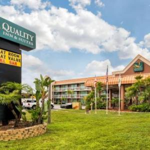 Quality Inn & Suites Tarpon Springs