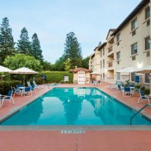 Hotels near Westfield Oakridge Mall - Wyndham Garden San Jose Silicon Valley