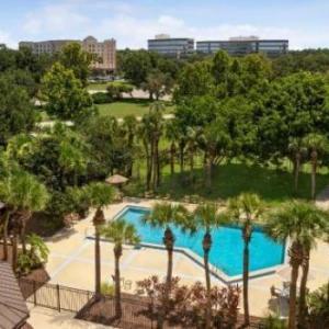 Holiday Inn Orlando International Airport FL, 32822