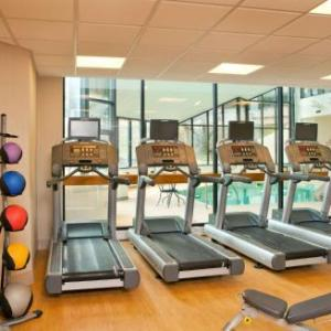 Hotels near Purchase College - Crowne Plaza Hotel White Plains-Downtown