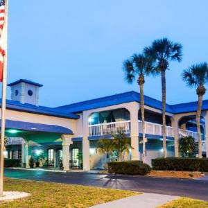 Idlewild Baptist Church Hotels - Vista Inn And Suites Tampa