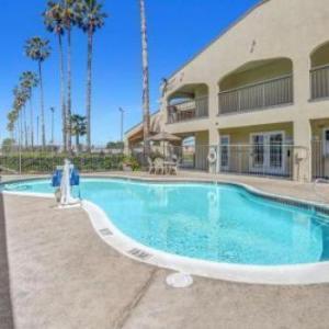 Motel 6-Lodi CA