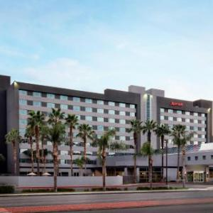 Stramler Park Hotels - Bakersfield Marriott At The Convention Center