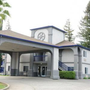 Hopland Sho-Ka-Wah Casino Hotels - Travelodge Ukiah