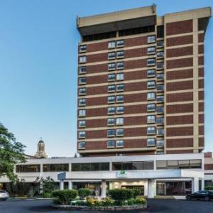Crowne Plaza Pittsfield - Berkshires