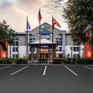 Westfield Brandon Hotels - Holiday Inn Express Brandon