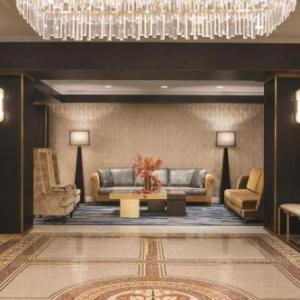 Penn Plaza Pavilion Hotels - Martinique New York On Broadway Curio Collection By Hilton