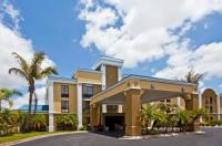 Holiday Inn Express Vero Beach I-95