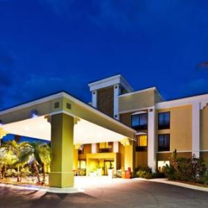 Holiday Inn Express Vero Beach-West