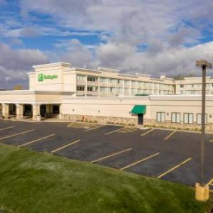 Holiday Inn & Suites Marlborough