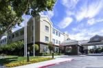 San Jose California Hotels - Country Inn & Suites By Radisson, San Jose International Airport, Ca