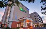 Quincy Massachusetts Hotels - Holiday Inn Express Boston