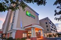 Holiday Inn Express Boston Image