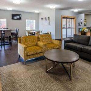 Best Western Plus Macomb Inn