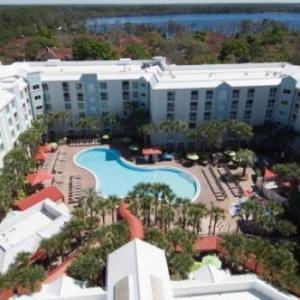 Holiday Inn Resort Orlando - Lake Buena Vista an IHG Hotel