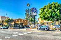 Hollywood City Inn Image