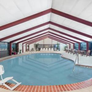 Hotels near HITS on the Hudson - Howard Johnson Inn - Saugerties
