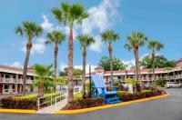 Howard Johnson Express Inn & Suites/South Tampa Image