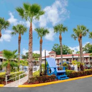 Howard Johnson Express Inn & Suites/South Tampa