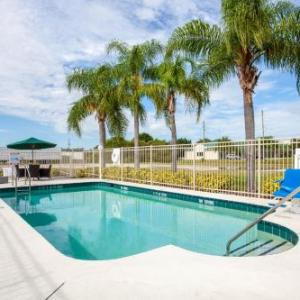 Howard Johnson by Wyndham Vero Beach/I-95