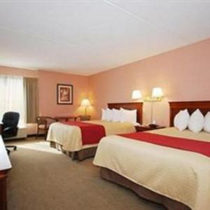 Natick High School Hotels - Magnuson Hotel Framingham