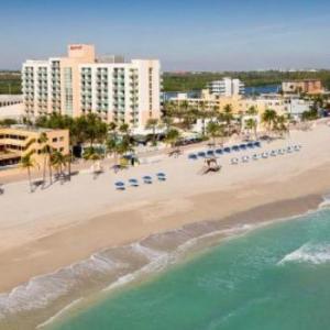 Hollywood Beach Marriott FL, 33019