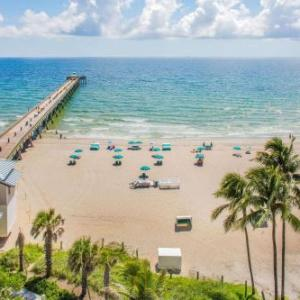 Boca Raton Resort Hotels - Wyndham Deerfield Beach Resort