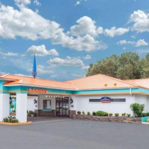 Hotels near Bubba Raceway Park - Howard Johnson Inn Ocala