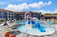 Courtyard By Marriott Orlando Lake Buena Vista At Vista Centre Image
