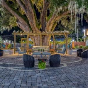 Howard Johnson Inn - Historic St. Augustine