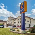 Comfort Inn & Suites North Aurora -Naperville