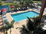 Longboat Key Florida Hotels - Days Inn By Wyndham Sarasota Bay