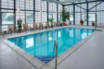 Bay Shore New York Hotels - Hampton Inn Long Island/islandia