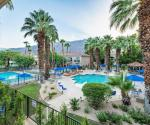 Pioneertown California Hotels - Ivy Palm Resort And Spa