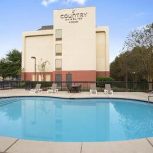 Country Inn & Suites By Carlson, Jacksonville I-95 South, Fl