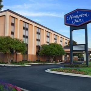 Hampton Inn Chicago-O'Hare International Airport