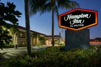 Hampton Inn Jupiter/Juno Beach Image
