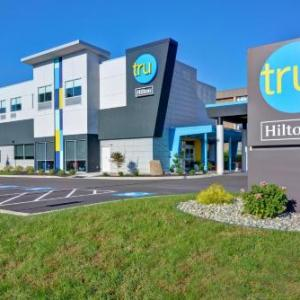 Tru By Hilton Syracuse North Airport Area Ny