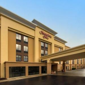 Hotels near Kodak Center - Hampton Inn Rochester-North