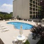 Hampton Inn White Plains/Tarrytown
