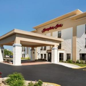 Hampton Inn Chicago/Tinley Park