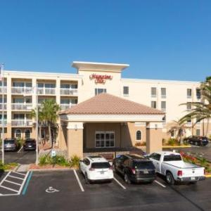 Hampton Inn St. Augustine Beach