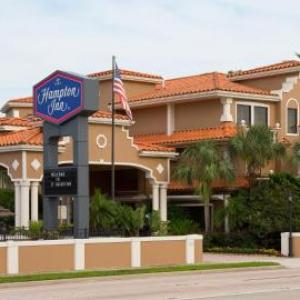 Lewis Auditorium St. Augustine Hotels - Hampton Inn St. Augustine-Historic District